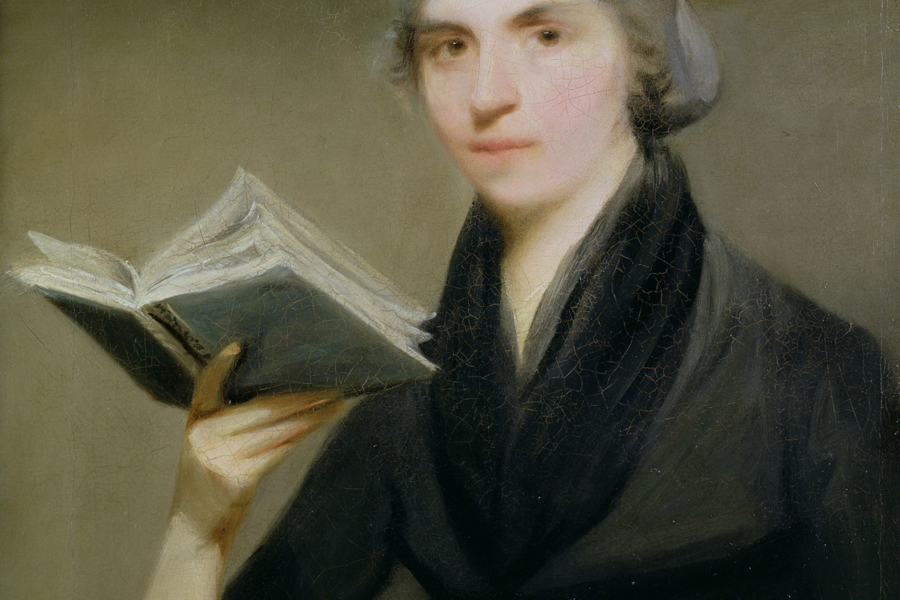 mary wollstonecraft and the womens movement