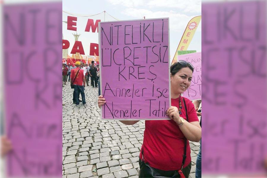 Turkiye De Kresler Ve Anaokullari 2 Cocugunuzu Krese Gondermeyin
