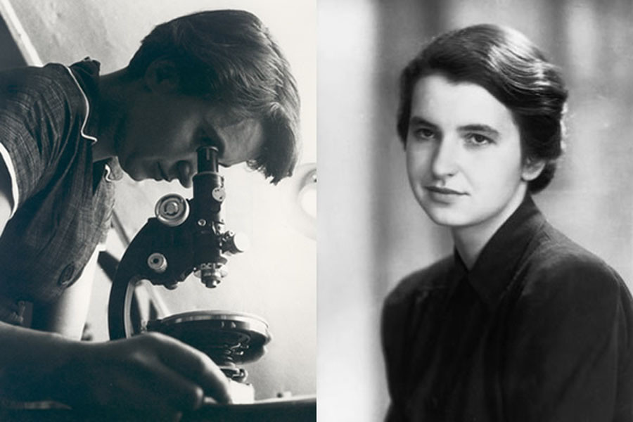 rosalind franklin essay competition